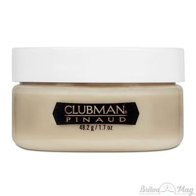 Глина для укладки волос Clubman Pinaud Molding Putty 48 г