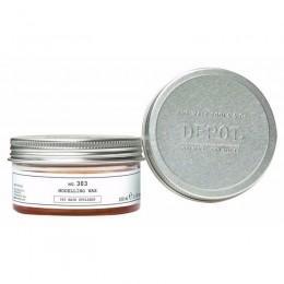 Воск для укладки волос Depot 303 Modelling Wax