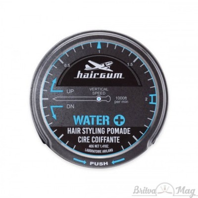 Помада для укладки волос Hairgum Water Styling Pomade