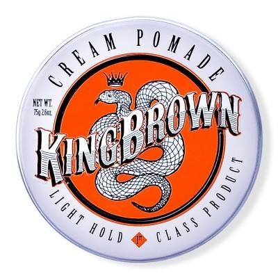 Крем для укладки волос King Brown Brown Cream Pomade