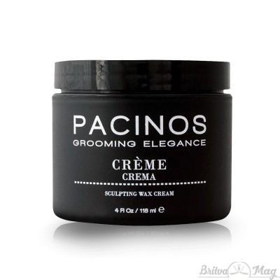 Крем для укладки волос Pacinos Creme