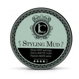 Глина для укладки волос Lavish Care Styling Mud