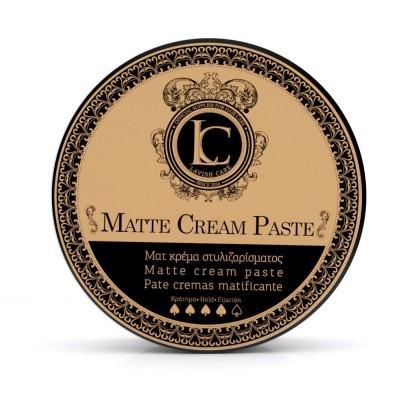 Паста для укладки волос Lavish Care Matte Cream Paste