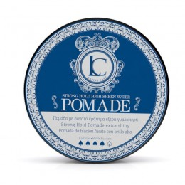 Помада для укладки волос Lavish Care Strong Hold Hide Sheen Water Pomade
