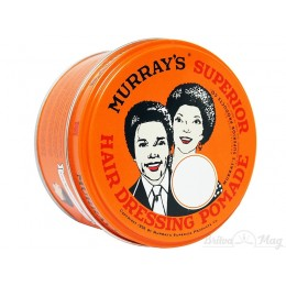 Помада для укладки волос Murrays Superior Hair Dressing