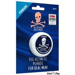 Паста для укладки волос The Bluebeards Revenge Matt Paste 20 ml