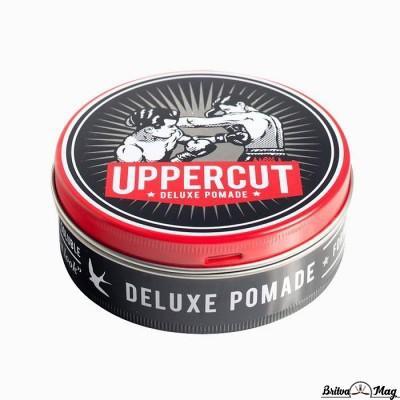Помада для укладки волос Uppercut Deluxe Pomade 100 мл