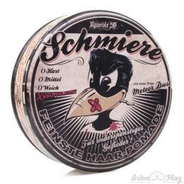 Помада для укладки волос Rumble59 Schmiere Pomade Rock Hard