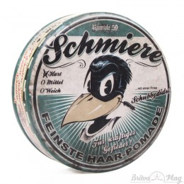 Помада для укладки волос Rumble59 Schmiere Pomade Strong