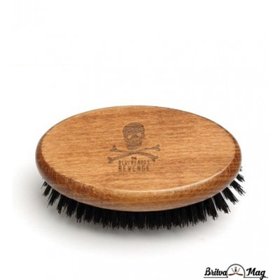 Щетка для волос The Bluebeards Revenge Military Brush