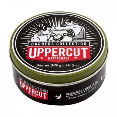 Помада для укладки волос Uppercut Deluxe Matt Pomade 300 мл