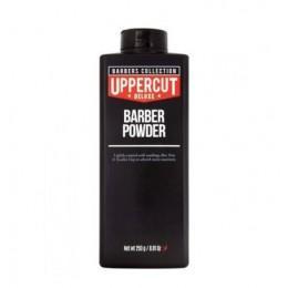 Пудра парикмахерская Uppercut Deluxe Barber Powder 250 грамм