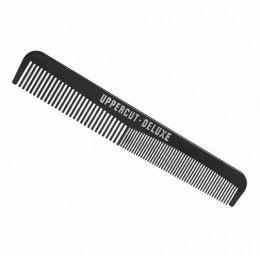 Гребень для волос Uppercut Deluxe Black Comb