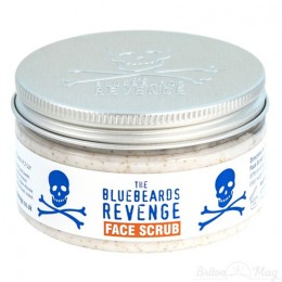 Скраб для лиця The Bluebeards Revenge Face Scrub