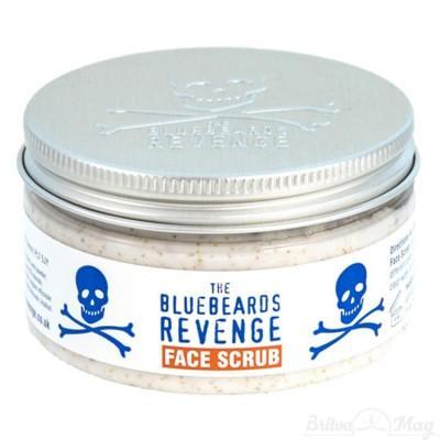 Скраб для лица The Bluebeards Revenge Face Scrub