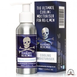 Крем для шкіри The Bluebeards Revenge Cooling Moisturiser