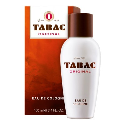 Одеколон Tabac Original Eau De Cologne, 100 мл