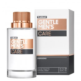 Туалетна вода Tabac Gentle Men's Care Eau de Toilette, 90 мл