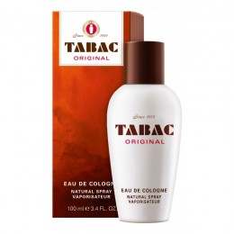 Одеколон Tabac Original Eau De Cologne Spray, 100 мл