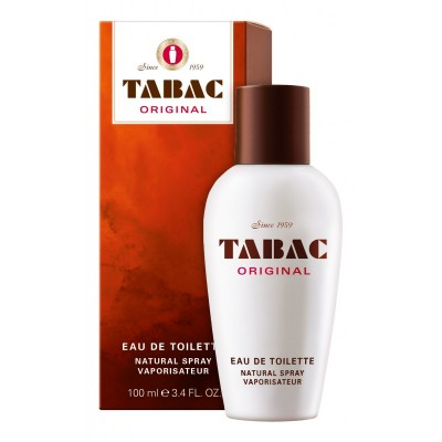 Туалетная вода Tabac Original Eau De Toilette Spray, 100 мл