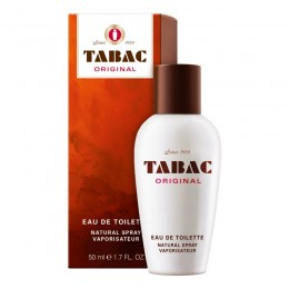 Туалетна вода Tabac Original Eau De Toilette Spray, 50 мл
