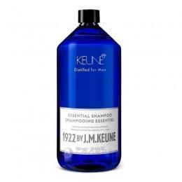 Шампунь универсальный для волос 1922 by J.M. KEUNE Essential 1000 мл