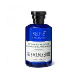 Шампунь освежающий для волос 1922 by J.M. KEUNE REFRESHING 250 мл