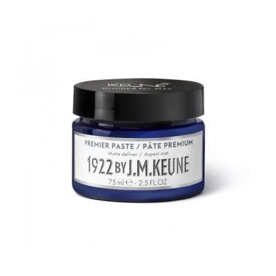 Паста для укладки волос 1922 by J.M. KEUNE Premier paste 75 мл