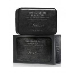 Мыло для глубокой очистки Baxter of California Deep Cleansing Bar Charcoal Clay 198 грамм