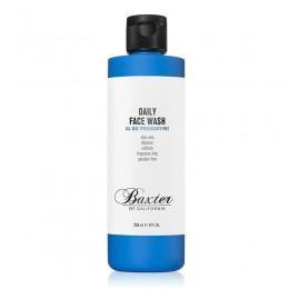 Средство для умывания лица Baxter of California Daily Face Wash, 236 ml