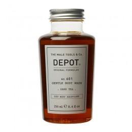 """Гель для душа """"Чорний чай"""" Depot 601 Gentle Body Wash Dark Tea"""