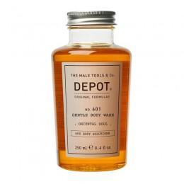 "Гель для душа ""Східна душа"" Depot 601 Gentle Body Wash Oriental Soul"