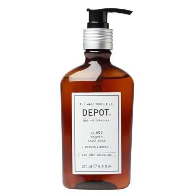 Жидкое мыло для рук Depot 603 Liquid Hand Soap