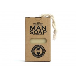 Мыло для тела Dr K Soap Company Man Soap 110 грамм