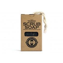 Мыло-скраб для тела Dr K Soap Company Scrub Soap 110 грамм