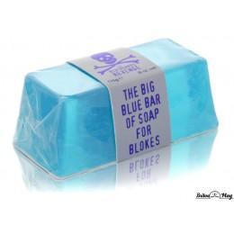 Мыло The Bluebeards Revenge Big Blue Bar Of Soap For Blokes