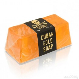 Мыло The Bluebeards Revenge Cuban Gold Soap