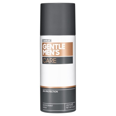 Дезодорант Tabac Gentle Men's Care Deodorant Spray, 150 мл