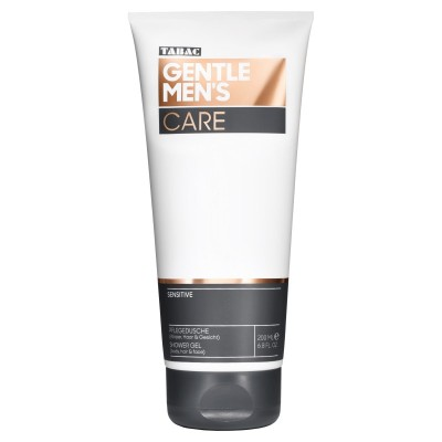 Гель для душа Tabac Gentle Men'S Care Shower Gel, 200 мл