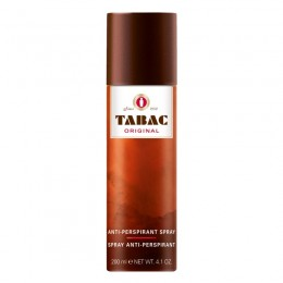 Антиперспирант Tabac Original Anti-Perspirant Spray, 200 мл