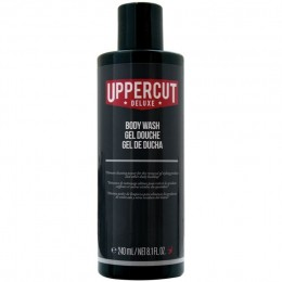 Гель для душа Uppercut Deluxe Concentrated Bodywash 240 мл