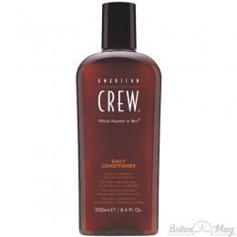 Кондиціонер для волосся для щоденного використання American Crew Daily Conditioner 250 мл