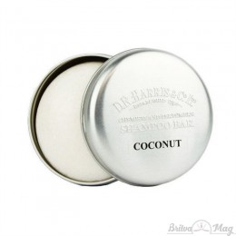 Твердий шампунь D. R. Harris, Coconut