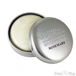 Твердий шампунь D. R. Harris, Rosemary