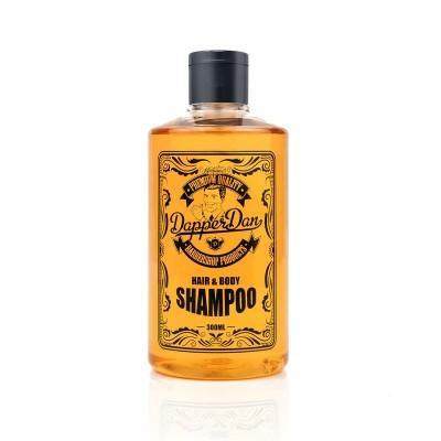 Шампунь для волос и тела Dapper Dan Hair & Body Shampoo 300 мл