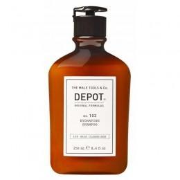 Увлажняющий шампунь Depot 103 Hydrating Shampoo