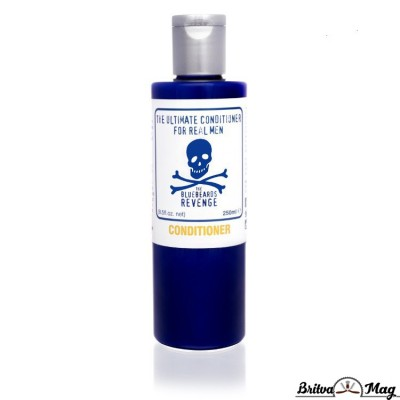 Кондиционер для волос The Bluebeards Revenge Concentrated Conditioner
