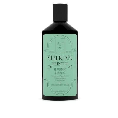 Шампунь для ежедневного использования Lavish Care Siberian Hunter Shampoo