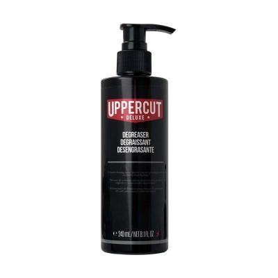 Очищающий шампунь Uppercut Deluxe Degreaser, 240 мл