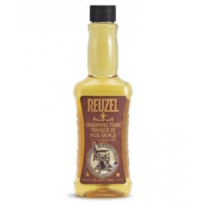 Тоник для укладки волос Reuzel Grooming Tonic, 500 мл